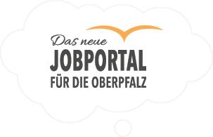 Das neue Jobportal für die Oberpfalz